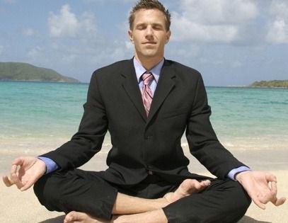 Цели йоги